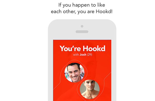 New Gay App Promises Real Time Meet Ups