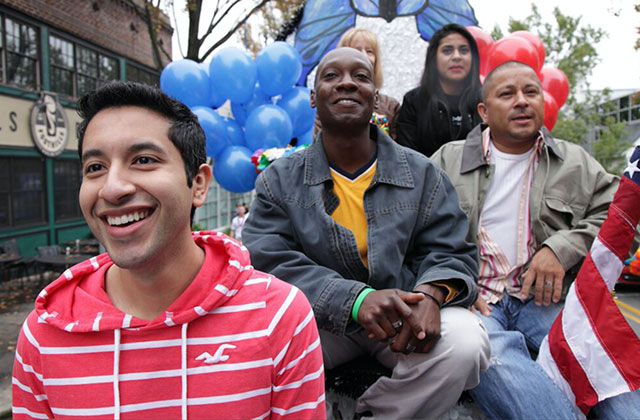Forbidden: New doc focuses on a queer Latino undocumented immigrant
