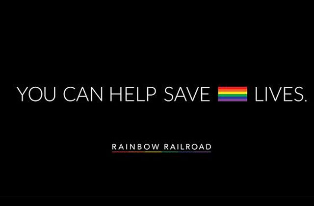 22 Gay Men Rescued from Chechnya by Canada's Rainbow Railroad