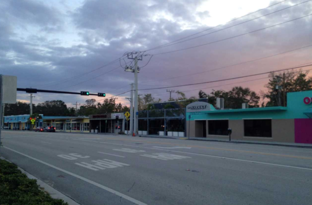 Wilton Manors Ends Curfew as Power is Slowly Restored