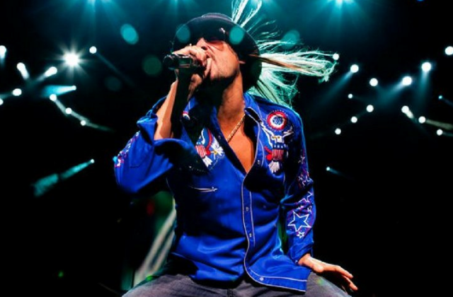 Senator Rock? Anti-Trans Political Speech Raises Concern About a Kid Rock Run for Office