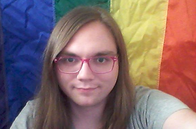 Nonbinary Georgia Tech Campus Pride Leader Shot Dead by Police