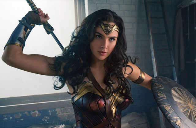 Wonder Woman gets Honest Trailers treatment