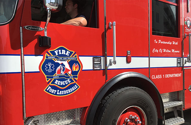 City Raises Fire Assessment