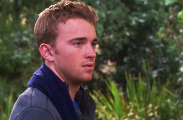 Gays of Our Lives: Chandler Massey returns to gay friendly soap
