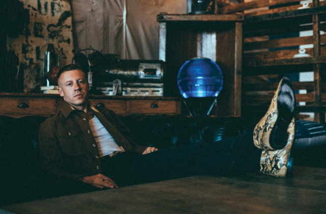 Rugby Controversy Puts Macklemore's 'Same Love' #1 On Charts