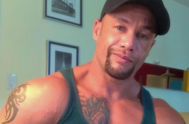 Porn Pulse: Report - Gay Porn Star Matthew Rush Arrested Again, Enters Drug Program