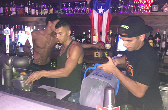 Gay Miami Steps Up For Puerto Rico