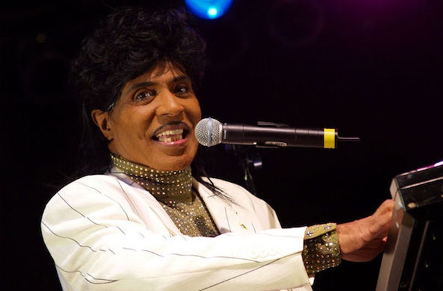 Little Richard Denounces Homosexuality Years After Coming Out as Gay