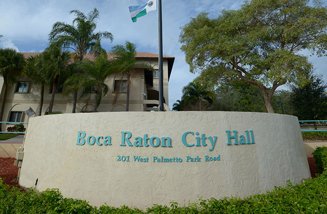 West boca florida gay community center