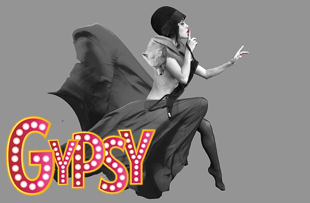 'Gypsy' the Musical is LGBT History?