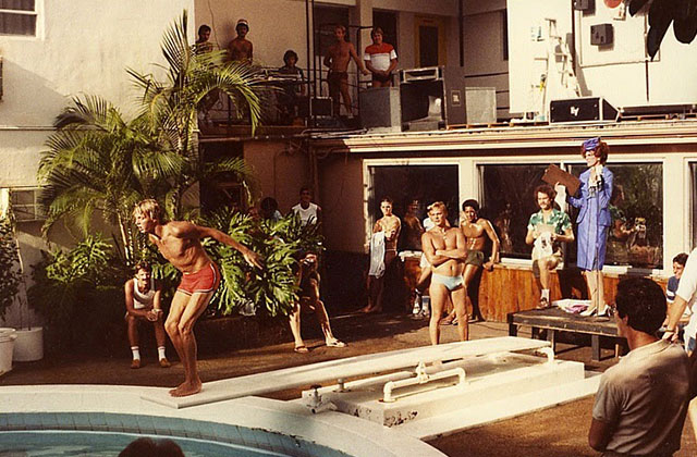Jesse's Journal: Broward's Gay History - Gay Social Life before Wilton Manors