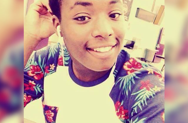 Mother of Slain Genderfluid Teen Calls Out Feds Joining The Trial