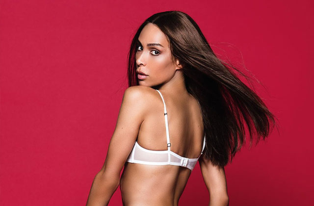 Say Hello to Playboy's First Transgender Playmate of the Month