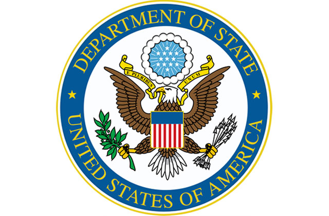 State Department Spokesperson Acknowledges Spirit Day