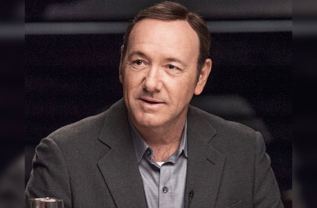 Celebs Slam Spacey for Coming Out in Wake of Alleged Sexual Advances on a Minor