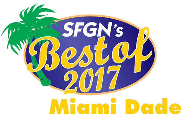 Best of 2017: Miami-Dade