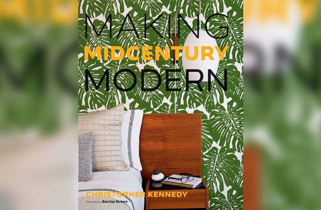 What to Read: 'Making Midcentury Modern'