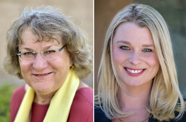 Palm Springs' City Council Is Now Entirely LGBT