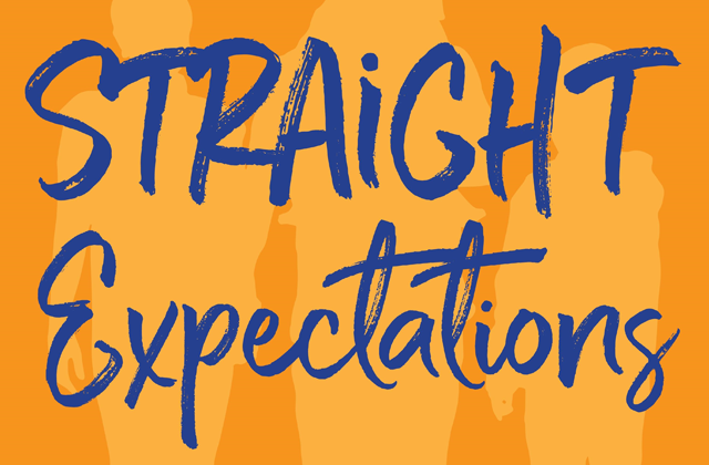 What to Read: 'Straight Expectations: The Story of a Family in Transition'
