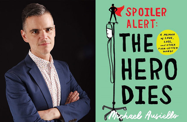 What to Read: 'Spoiler Alert: The Hero Dies'
