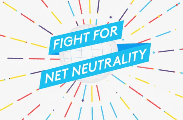 The Threat to Digital Equality: FCC Proposes A Net Neutrality Ban