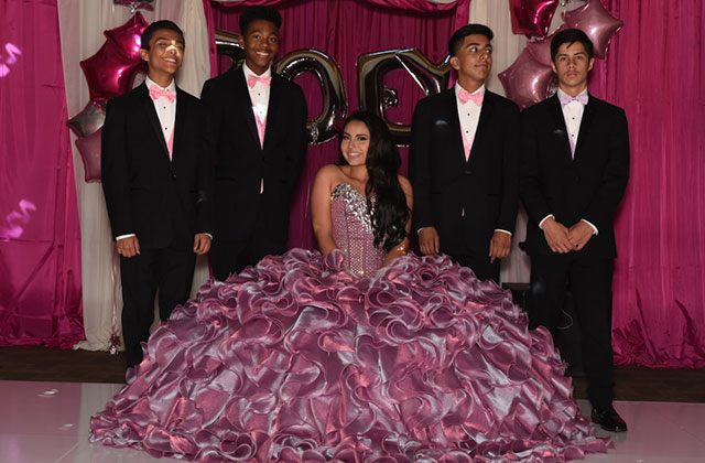 HBO Docuseries Celebrates A Trans Woman's Quinceanera