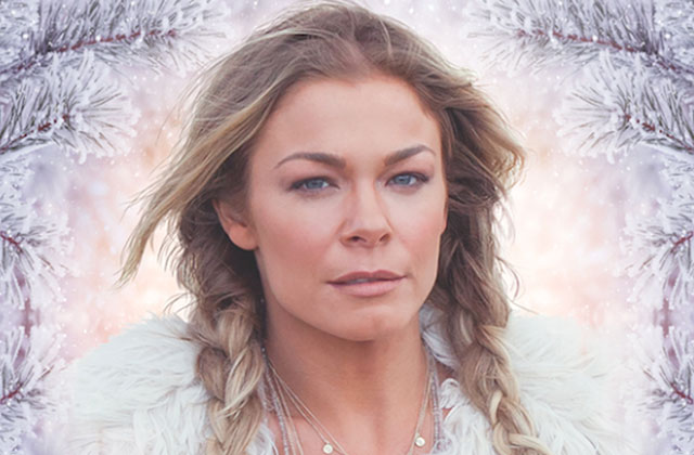 A Candid Conversation with LeAnn Rimes