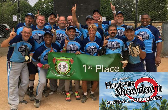 Sponsored Content: Join the Fun at the 24th Annual Hurricane Showdown Softball Tournament