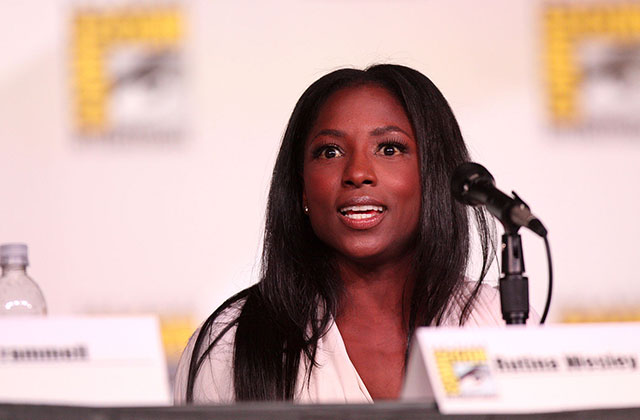 'True Blood's' Rutina Wesley Reveals Engagement to Girlfriend