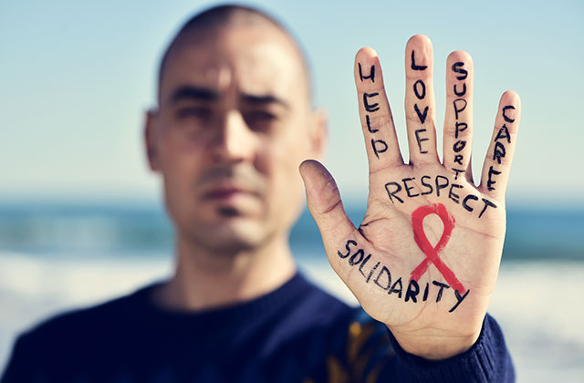 OpEd: HIV - Part of Our Past Still Inflicting Pain on the Present