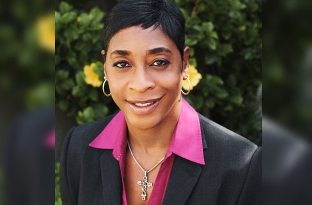 First Openly Lesbian NBA Referee to Get Award