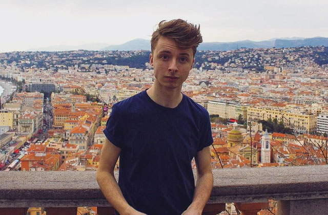 UK Teen Who Was Forced to Apologize for Being Gay Speaks Out on Attack