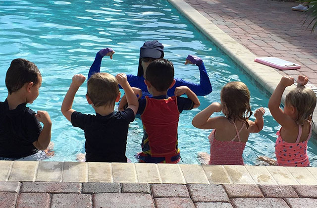 Swim School Denied Expansion by Planning and Zoning