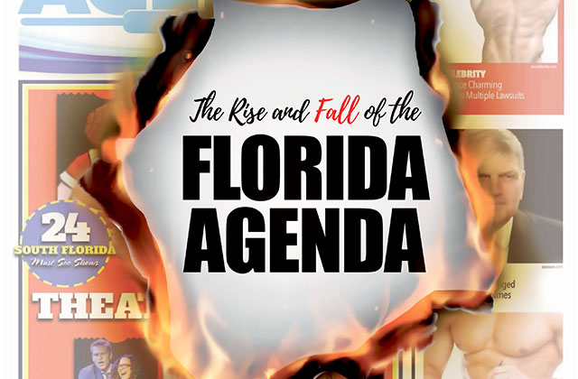 The Rise and Fall of the Florida Agenda