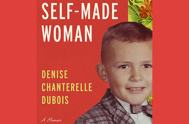 What to Read: 'Self-Made Woman: A Memoir'