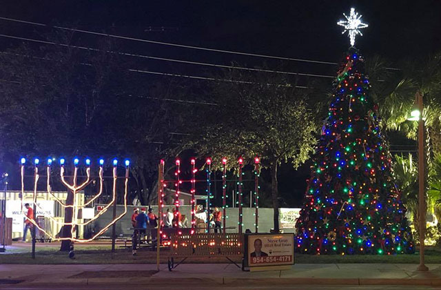 Christmas Events in Wilton Manors