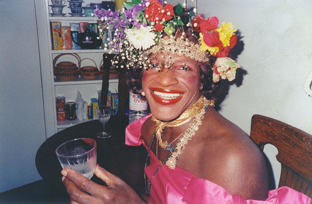 Trans Filmmaker Claims Marsha P. Johnson Doc Director Stole Her Work