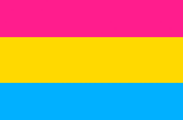 What It Means to be Pansexual