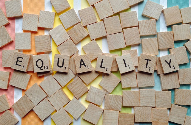 Equality Act Now Has 104 Major Corporate Co-Sponsors