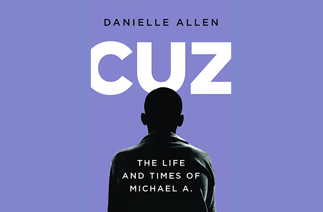 What to Read: 'Cuz: The Life and Times of Michael A.'