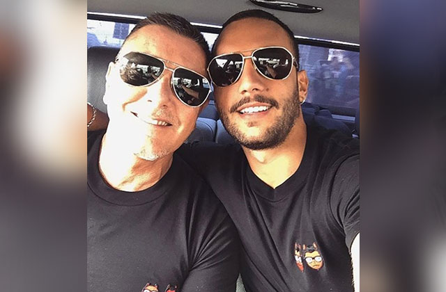 Designer Stefano Gabbana Doesn't Want to Be Labeled as Gay