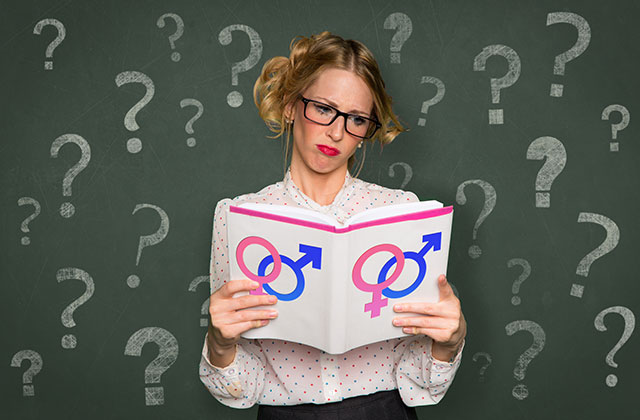 An Allys Guide to Trans Issues: Language | Community
