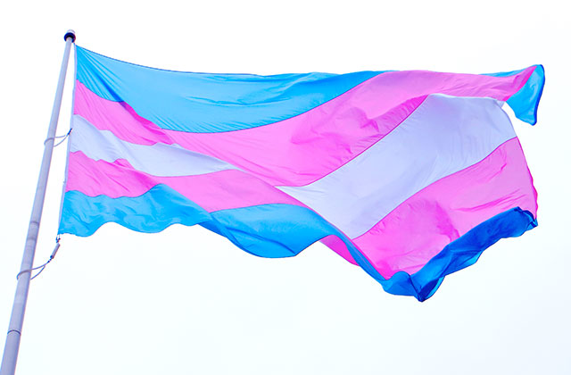 National Trans HIV Testing Day is Wednesday, April 18