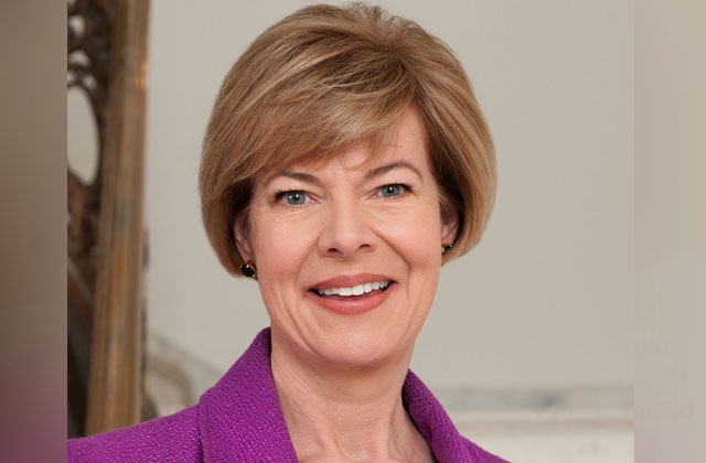 Sen Baldwin Prevents Trump Admin Efforts to Eliminate LGBTI Rights as U.S. Foreign Policy Priority