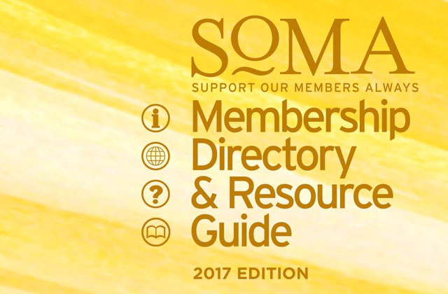 The 2017 MDGLCC 'Support Our Members Always' Directory & Resource Guide