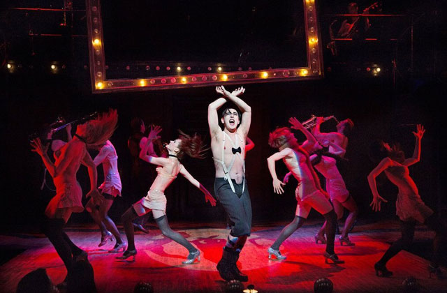 OpEd: The Uncanny Reality of Cabaret