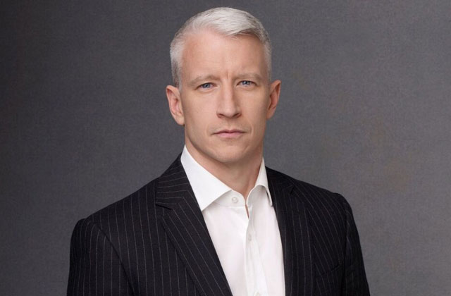 Seeing in the Dark: Disability Community Blasts Anderson Cooper Over ADA Segment
