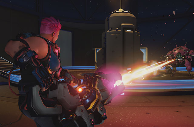 Is She or Isn't She?  Favorite 'Overwatch' character might be a lesbian