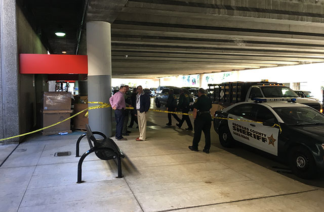Airport Attempts to Restore Order After Deadly Shooting